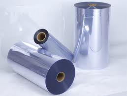 pvc shrink film bentuk roll