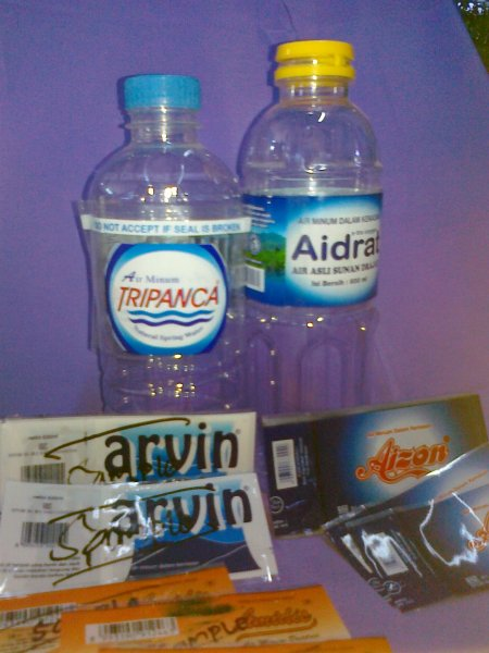 label botol 600ml